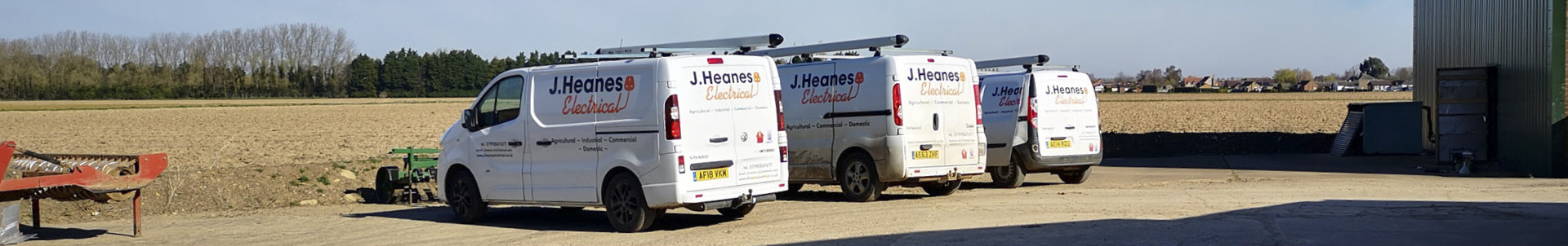 J Heanes Electrical