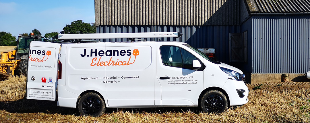 J Heanes Electrical